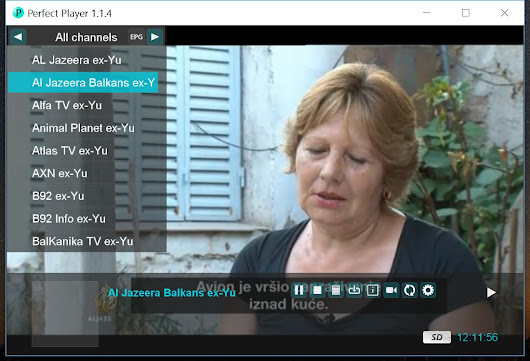 3 Best IPTV players for PC Windows and Android. (Link + M3u Playlist )