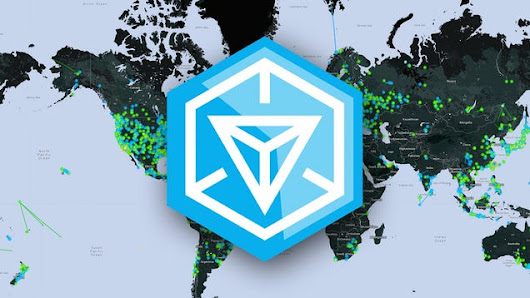 How Ingress, Google's Real-World Smartphone Game, Got Me Out of My Shell