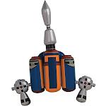 Rubies Star Wars Jango Fett Inflatable Jet-Pack