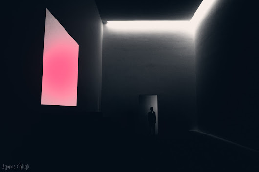 Cache-cache avec James Turrell | LE BLOG PHOTOFOLLE