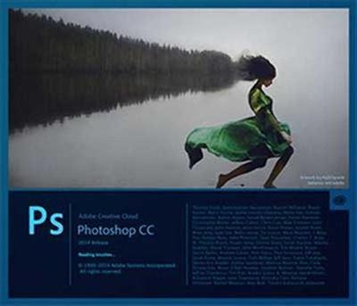 Adobe Photoshop CC 2014 Lite 15.2.2 Multilingual Portable (x86/x64)