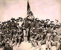 Rough Riders Spanish American War Quizlet