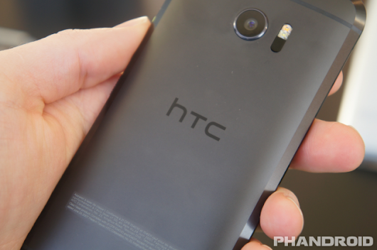 HTC reportedly working on 2 Nexus devices: S1 and M1