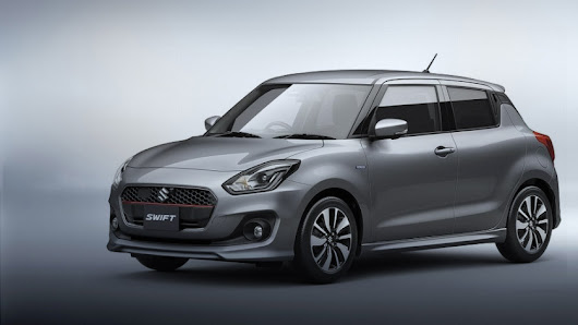 8 Interesting Facts You Might Not Know About The All New Suzuki Swift