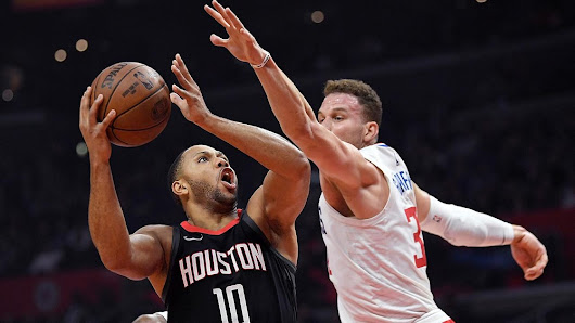 Chris Paul keeps same competitive spirit with Houston Rockets - Movie TV Tech Geeks News