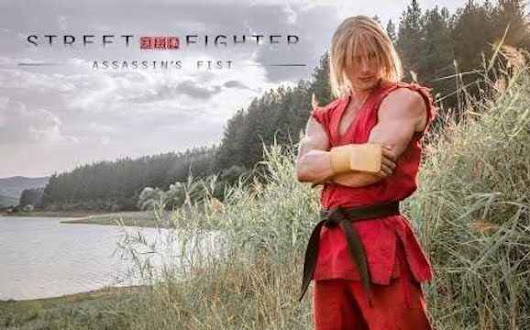 Street Fighter: Assassin's Fist - 'Ken' (Teaser Trailer)