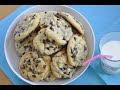 Recette Originale Cookies Moelleux