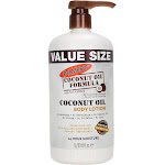 Palmers Coconut Oil Formula Body Lotion, Coconut Oil, Value Size - 1 l (33.8 fl oz)