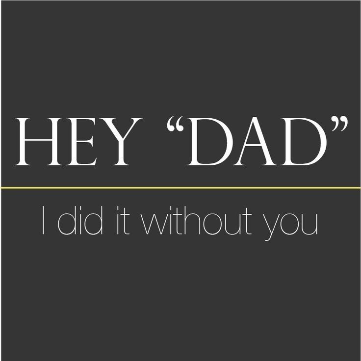 Deadbeat Dad Quotes Sayings Deadbeat Dad Picture Quotes