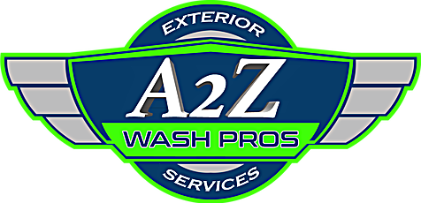 Exterior Services - Pressure Washing, Staining, Sealing & Restoration