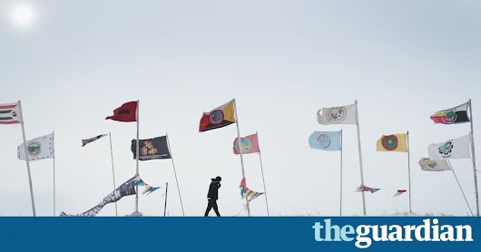 Final phase of Dakota Access pipeline to be approved, a major blow to Standing Rock Sioux | US news | The Guardian