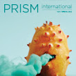 PRISM 54:3 SPRING 2016 (NON-FICTION CONTEST ISSUE)