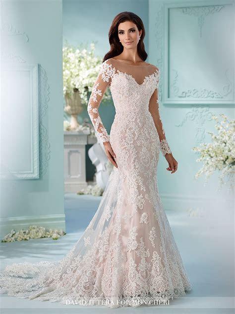 Unique Wedding Dresses Spring 2018   Martin Thornburg