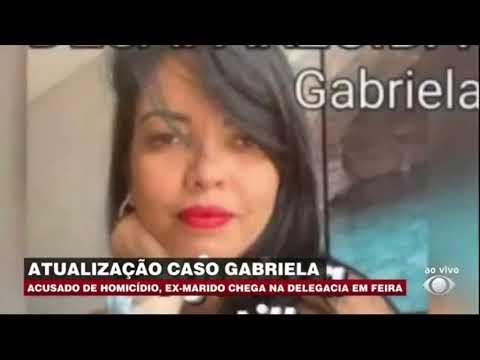 O BOCA MOSTRA TUDO !  REPORTAGEM COMPLETA CASO GABRIELA, MÉDICO É PRESO