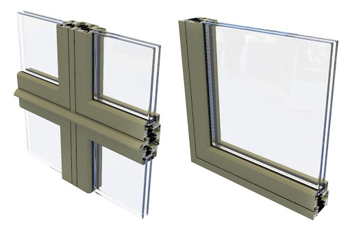 Smart addition for new aluminium flush casement | Astraseal Trade