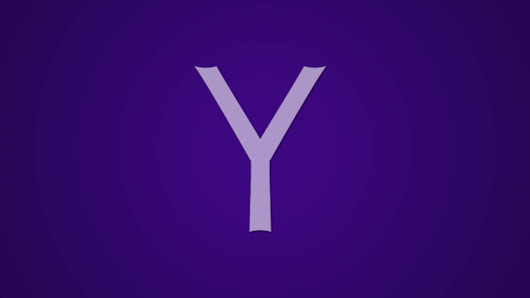 The Yahoo Directory -- Once The Internet's Most Important Search Engine -- Is To Close