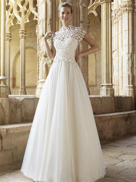 Editor's Pick: Raimon Bundo Wedding Dresses   MODwedding