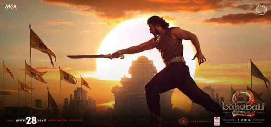 Grand is the word - Bahubali 2 - The Conclusion Now Brewing |