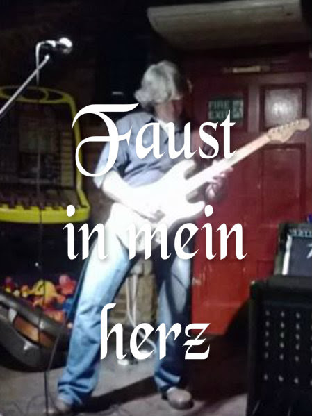 Faust in mein herz (Fist in my heart)