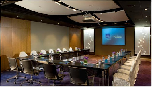 Things to Consider While Selecting a Conference Room at a Short Notice
