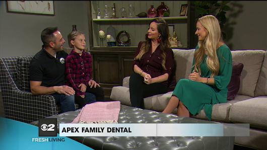 Apex Family Dental & Your Dental Benefits