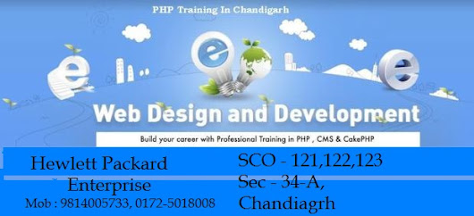 BECOME AN EXPERT IN PHP WITH SPECIALIZED TRAINING!
