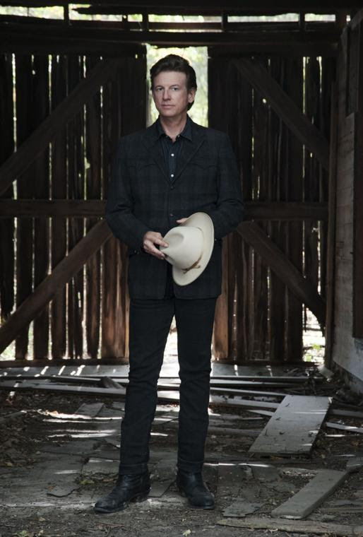 Chuck Mead to perform tonight on Muscle Shoals to Music Row