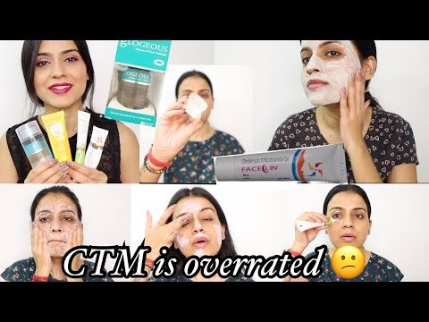 HONEST SKIN CARE ROUTINE For Acne Prone Sensitive Skin  *Non Sponsored* Best Skincare for Teenagers