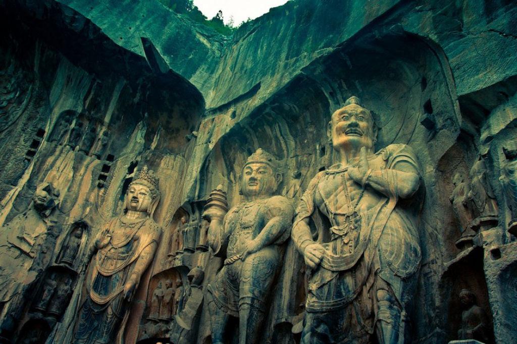 31 das mais impressionantes ruínas antigas do mundo 05