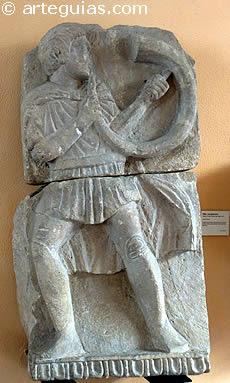 Arte Ibérico: Cornicén de Osuna