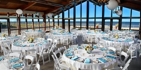 The Pavilion at Sunken Meadow Weddings   Get Prices for