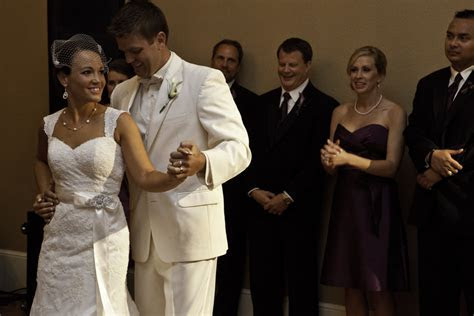 Melissa and Ryan are Married, McKinney Texas