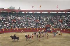 Plaza de toros de Acho
