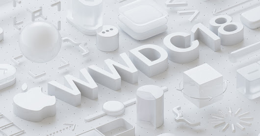 Apple's Worldwide Developers Conference 2018 kicks off June 4 - devLatino