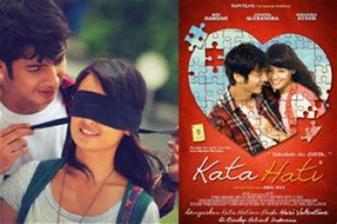 kata mutiara cinta  film romantis indonesia