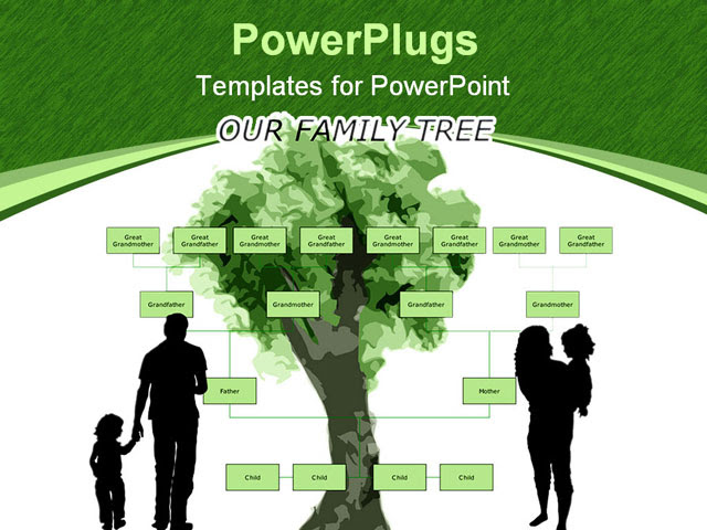 family tree template with pictures. blank family family tree