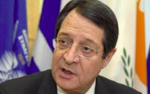 """""""Η Κύπρος έχει λύσεις, πολιτικό ηγέτη δεν έχει"""""""