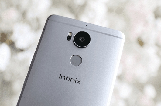 Infinix ZERO 4 Plus Specifications, Price In Nigeria and Availability