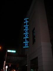 Lincoln Theater, U Street NW