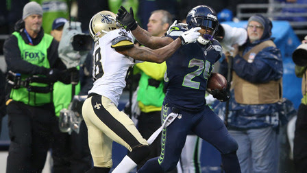 Top 10 Plays of 2014: Seahawks