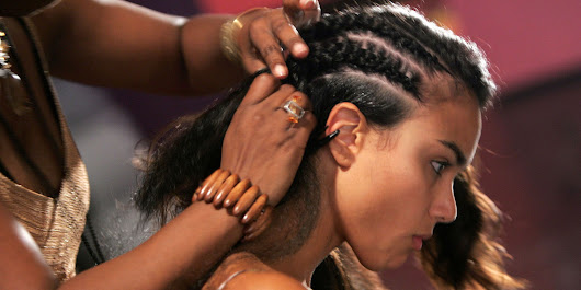 You Can Now Braid Hair in Nebraska Without Going to Jail