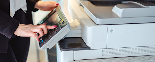 How to Choose the Best Printer for Your Small Business