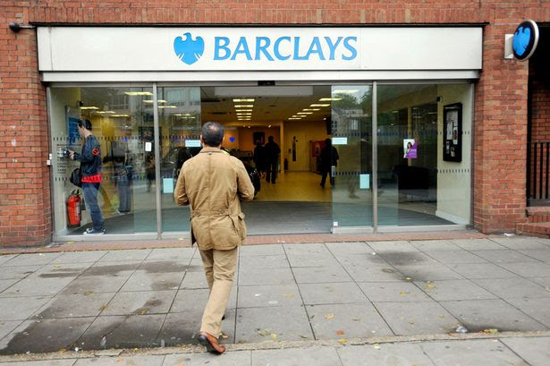 Image result for Barclays Bank