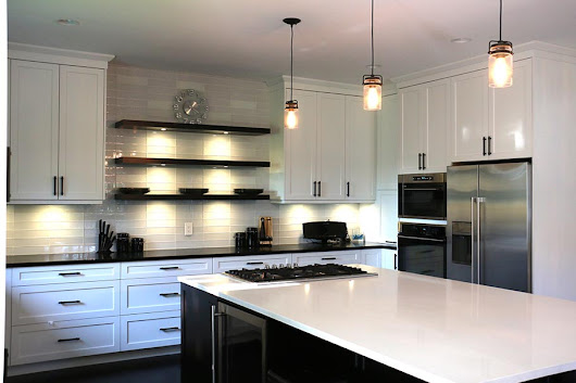 11 Quick & Affordable Kitchen Renovation Tips | Caliber West Renovations Vancouver