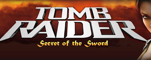 Slot Machine Tomb Raider 2 Secret Of The Sword