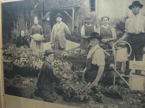Museum der Gartenkultur Gärtnerei Gaissmayer Illertissen