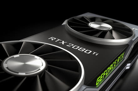 Nvidia's new GPUs look amazing, but that doesn't mean you should buy one - AIVAnet