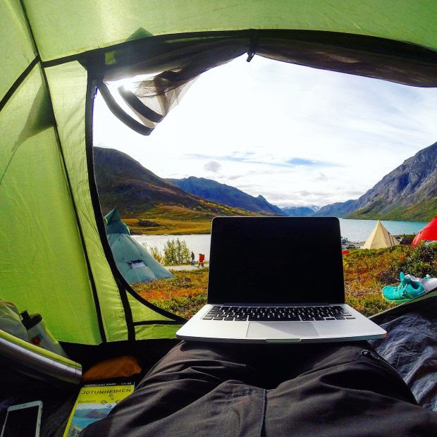 Tips for Traveling with Your Laptop