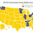 Want a Libertarian alternative to Roy Moore? | Libertarian Party