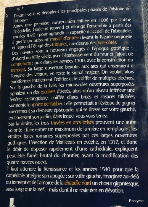 Journées du Patrimoine en Vendée....suite 1